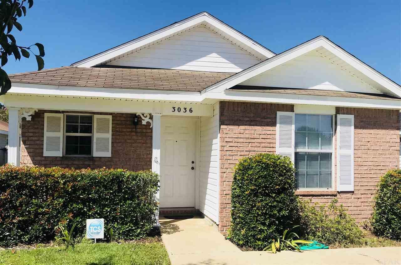 3036 Flintlock Dr, Pensacola, FL 32526