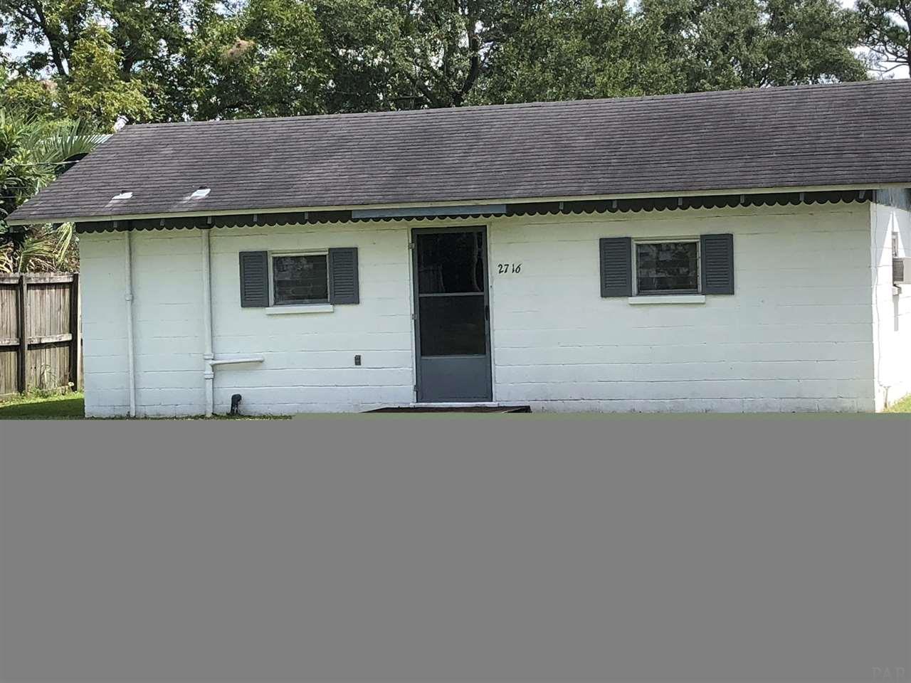 2716 Copter Rd, Pensacola, FL 32514