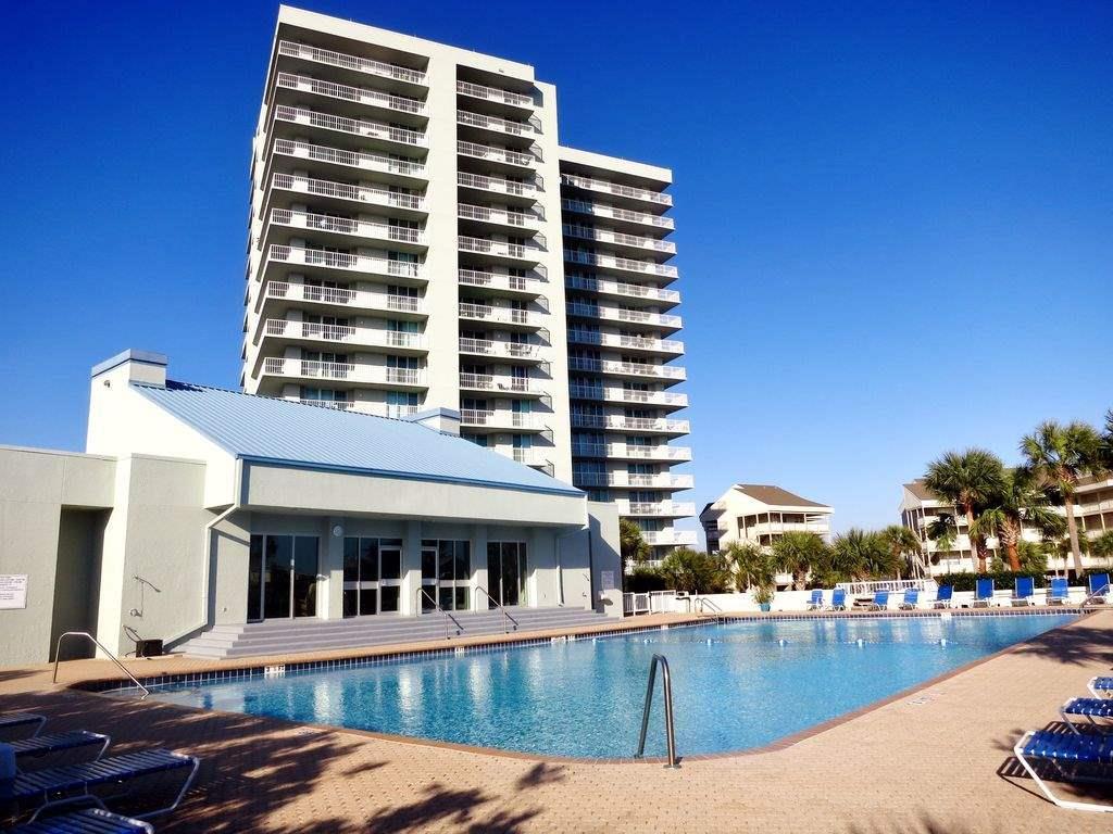 1200 Ft Pickens Rd #4f, Pensacola Beach, FL 32561