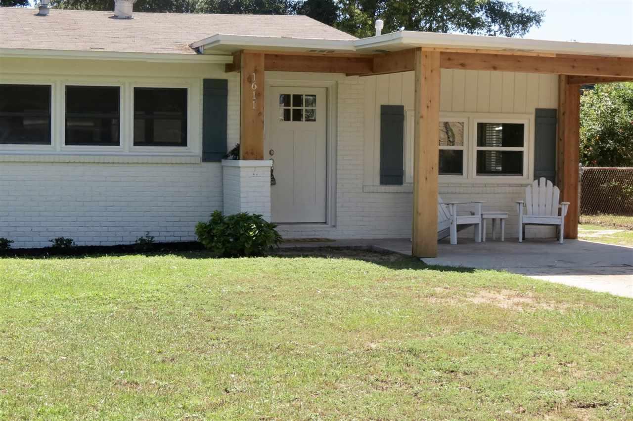 1611 E Anderson St, Pensacola, FL 32503