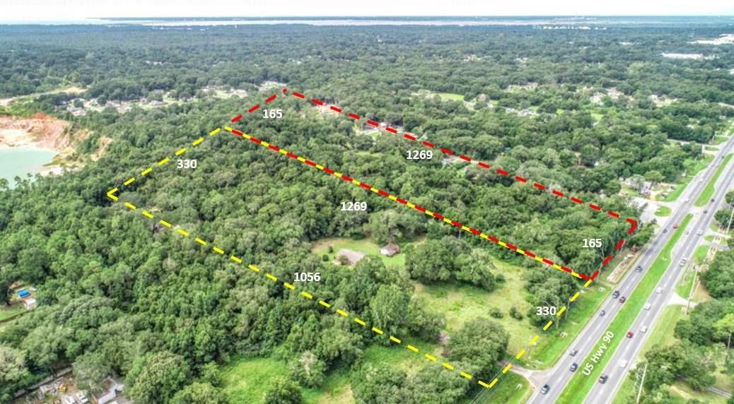 5491 Hwy 90, Pace, FL 32571