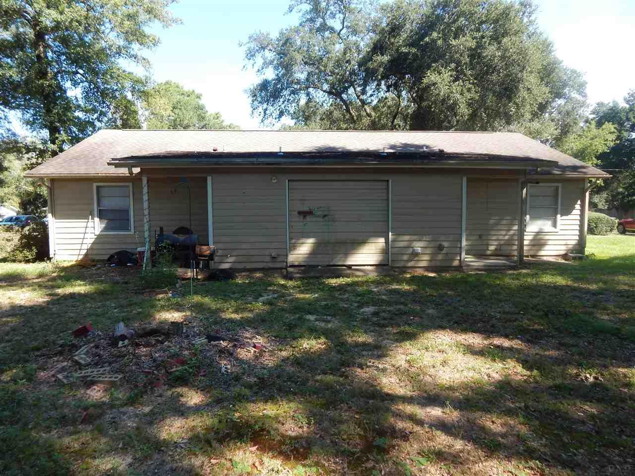 3785 Nobles St, Pensacola, FL 32514