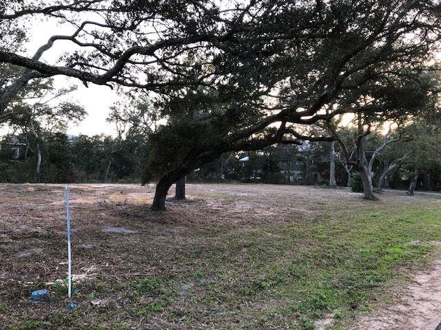 Corner of Soundside Drive and Smokey Rd.  Ready to build!  Lovely lot already cleared, fill dirt added and survey date 2015.  On Soundside Dr. the lot is 154' wide and approx. 110' deep.  Nice corner lot and Smokey Rd. is a short quiet street with 4-5 waterfront homes and little to no traffic.   This property is great since can build using stem wall (elevated lot with dirt enclosed and compacted) without piling construction.  The Geotechnical Engineering  report date April 3, 2017 is attached as a disclosure for you to review.  This won't last so drive on over and walk this lot and the nice neighborhood!  This lot is septic but much progress has been made with the utility companies bringing sewer.  This is already in place for sewer plans.
