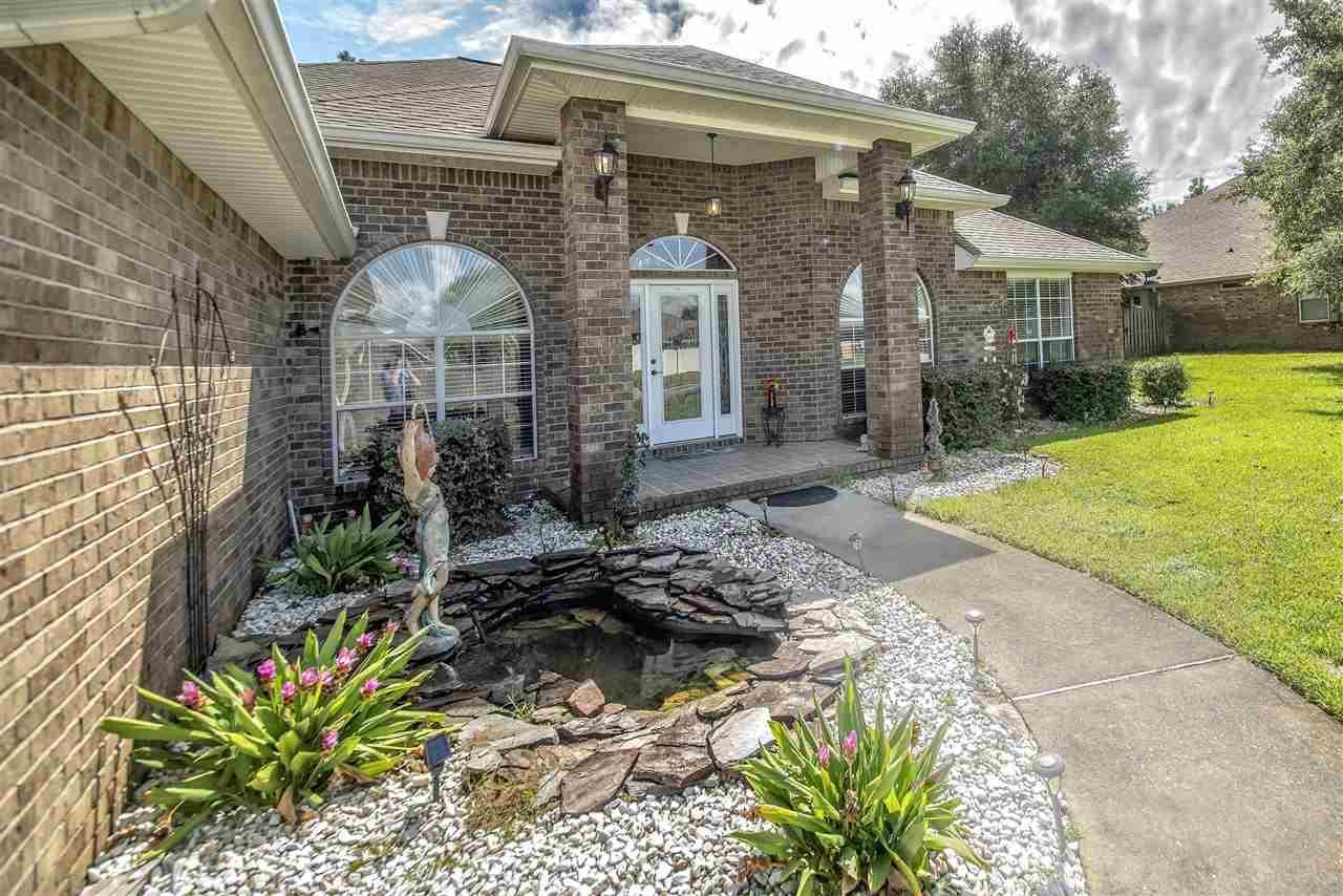 4337 Essex Terrace Cr, Pace, FL 32571