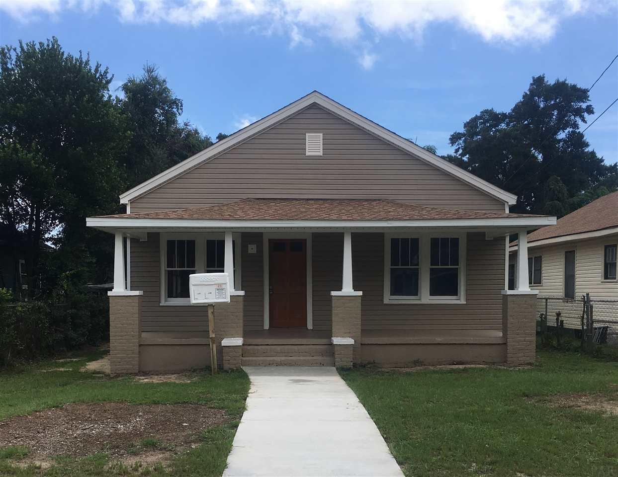 1005 W Wright St, Pensacola, FL 32502