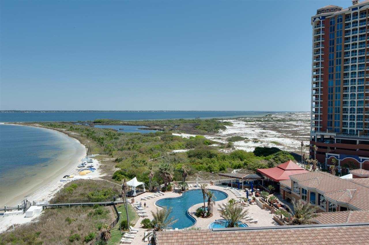 4 Portofino Dr #801, Pensacola Beach, FL 32561