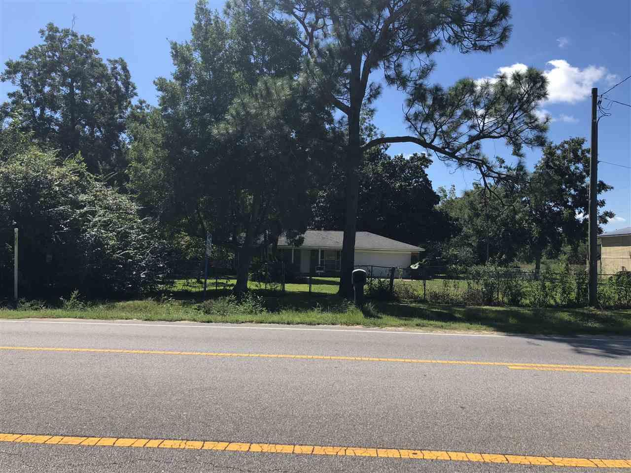 5401 Saufley Field Rd, Pensacola, FL 32526