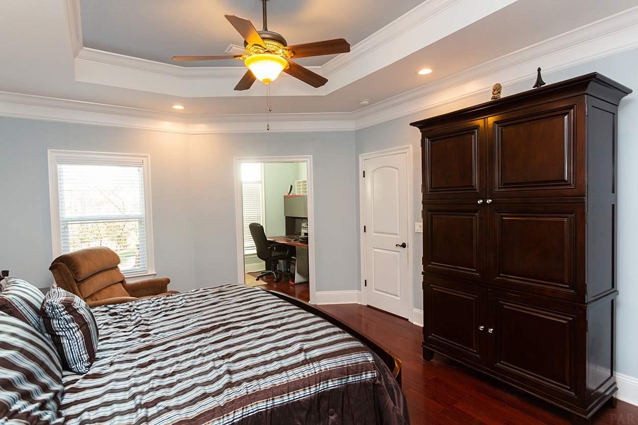 5522 New Abbey Ln, Milton, FL 32583