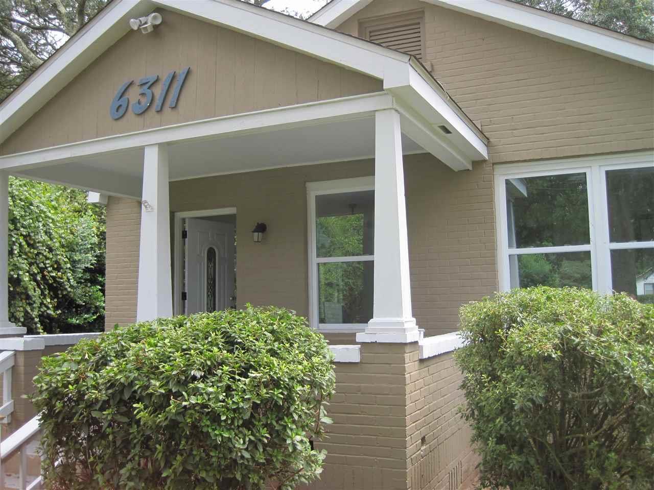 6311 Jackson St, Pensacola, FL 32507