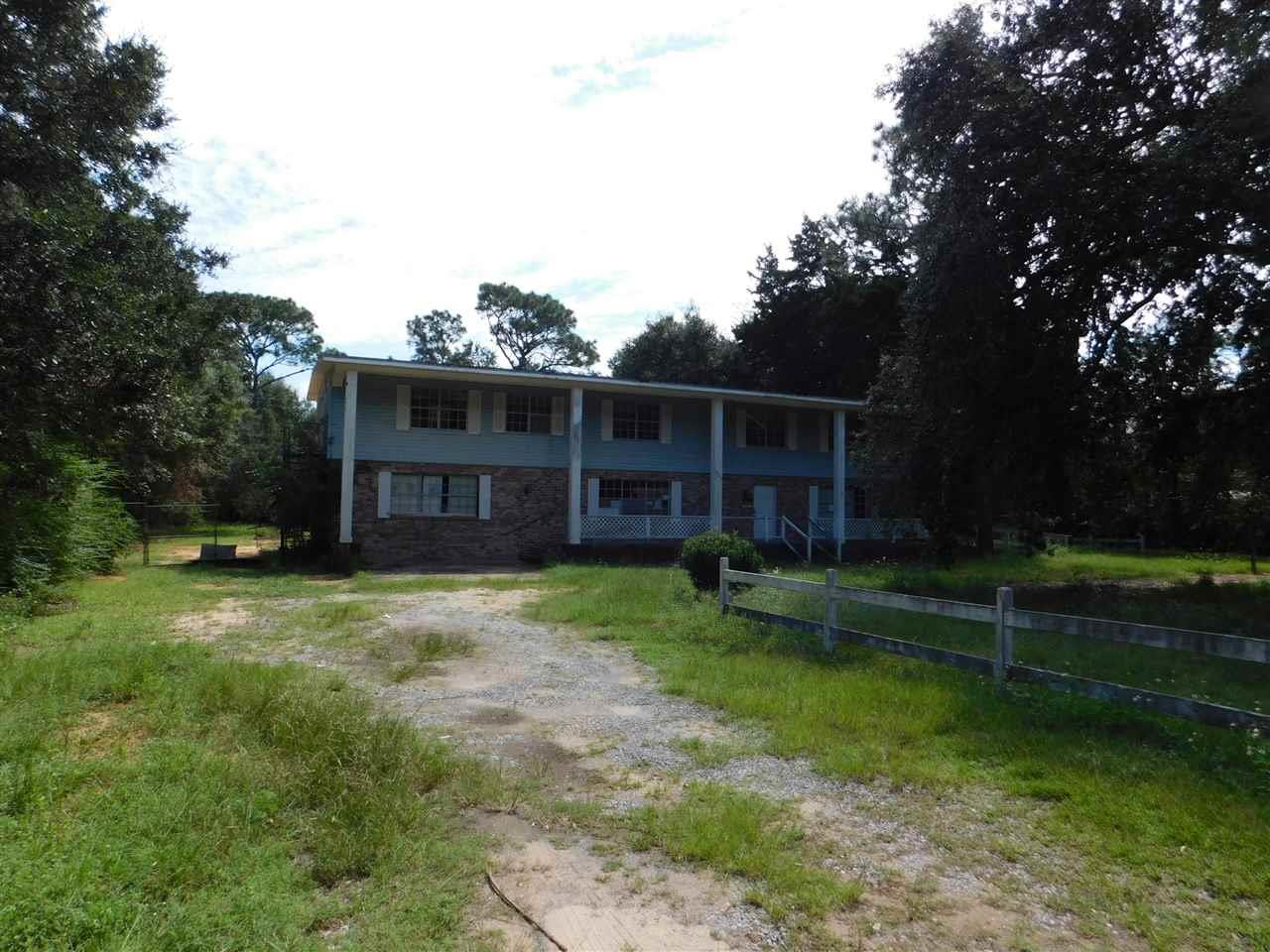 7660 Kipling St, Pensacola, FL 32514