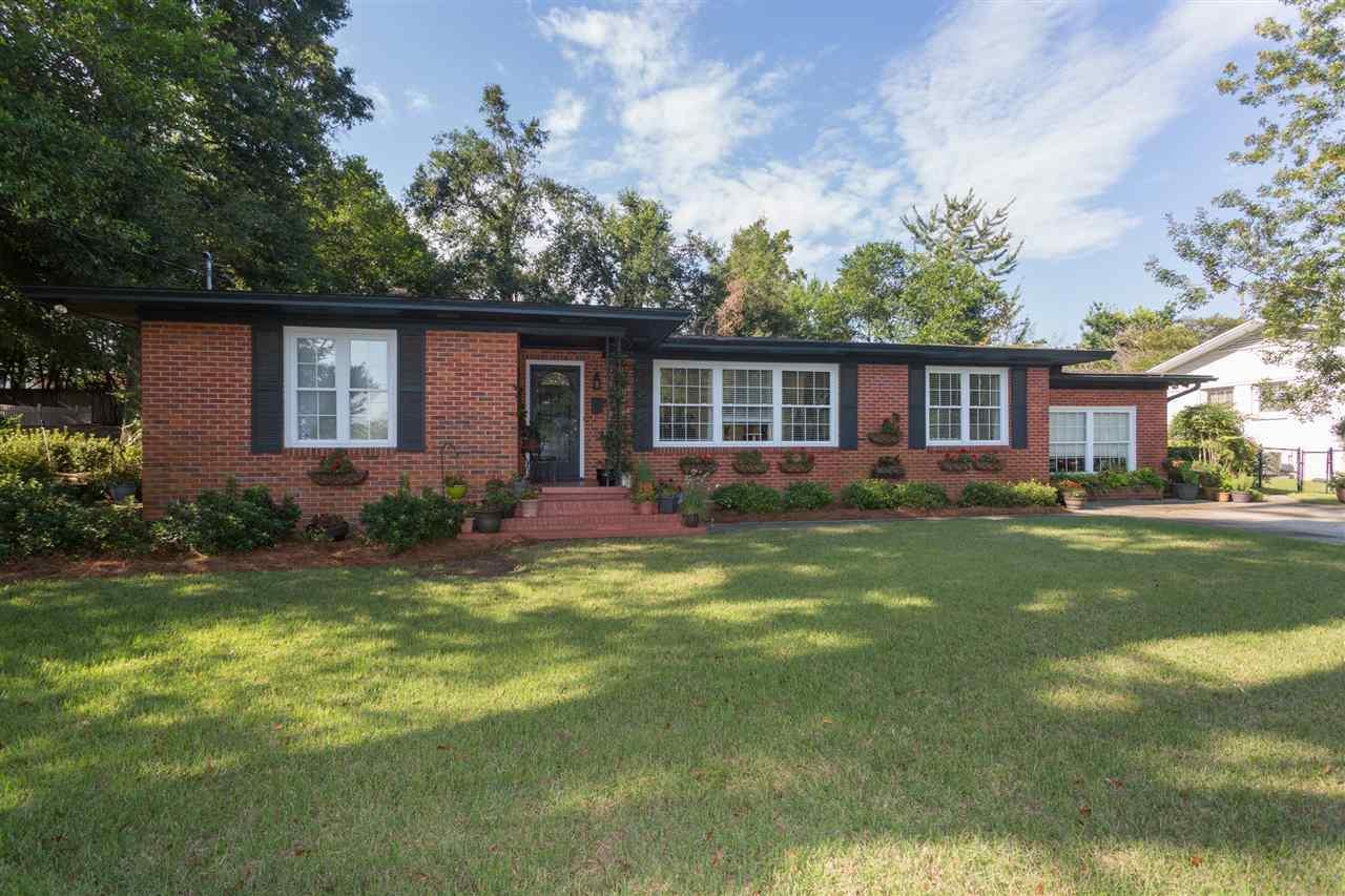 2885 Blackshear Ave, Pensacola, FL 32503