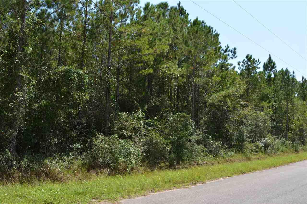 Lot 5b Pearson Rd, Milton, FL 32583