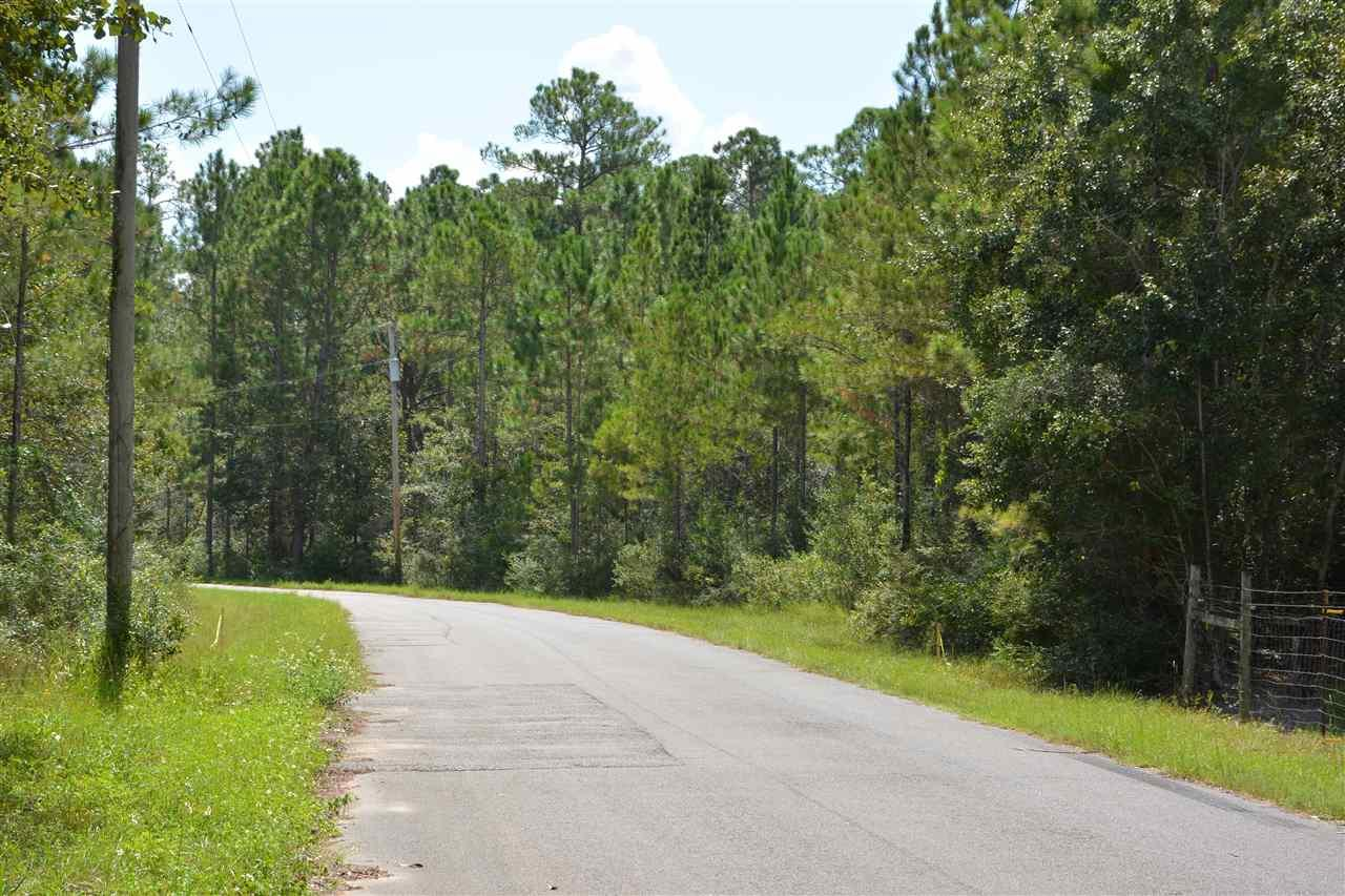 Lot 5 A/B Pearson Rd, Milton, FL 32583