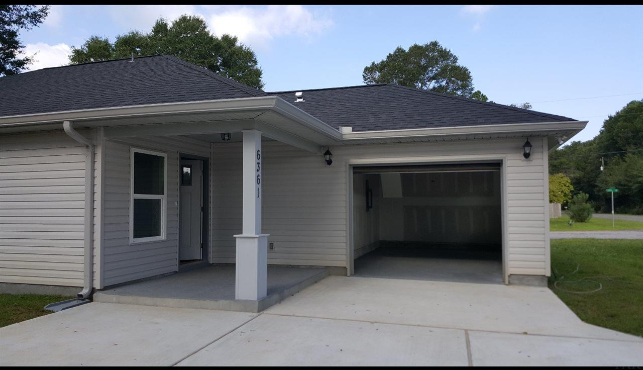 00 Phillips Dr, Milton, FL 32570