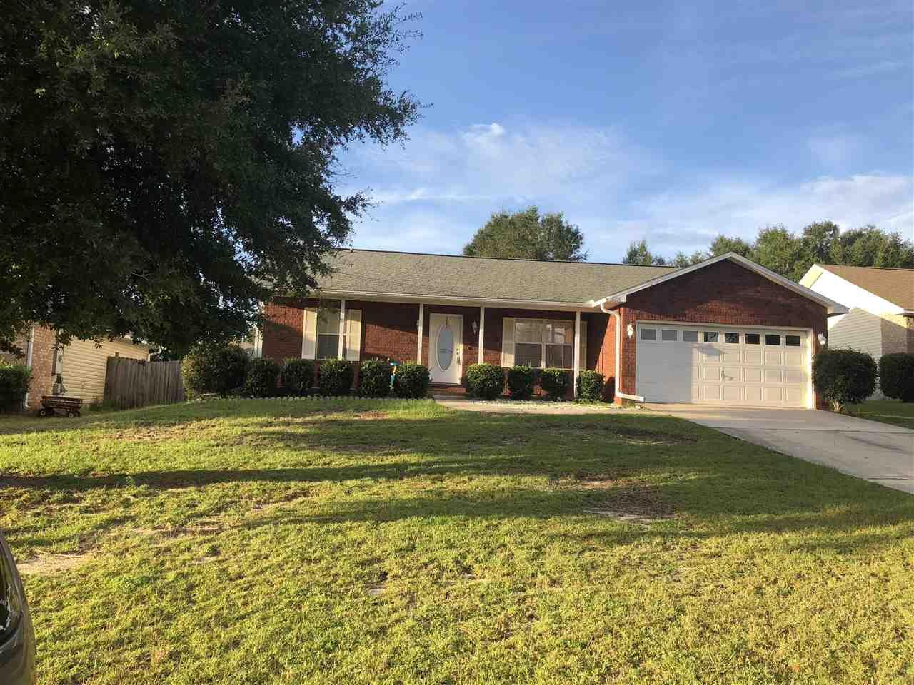 6126 Ashton Woods Cir, Milton, FL 32570