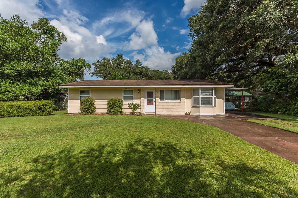 268 St Patrick Ave, Pensacola, FL 32503