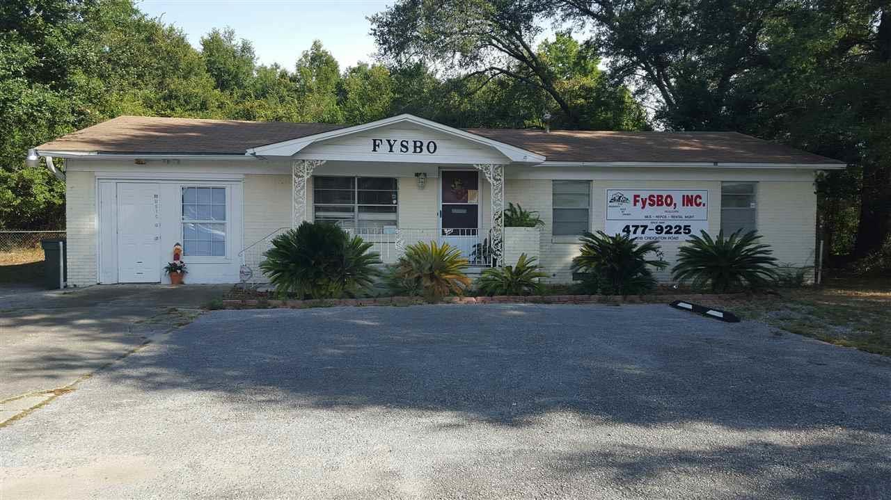 1618 Creighton Rd, Pensacola, FL 32504