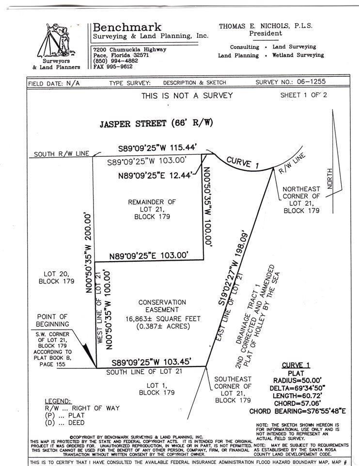 7167 Jasper St, Navarre, FL 32566