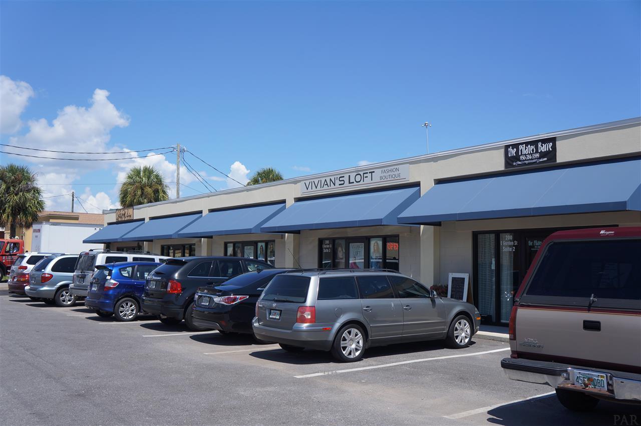 200 E Garden St, Pensacola, FL 32502