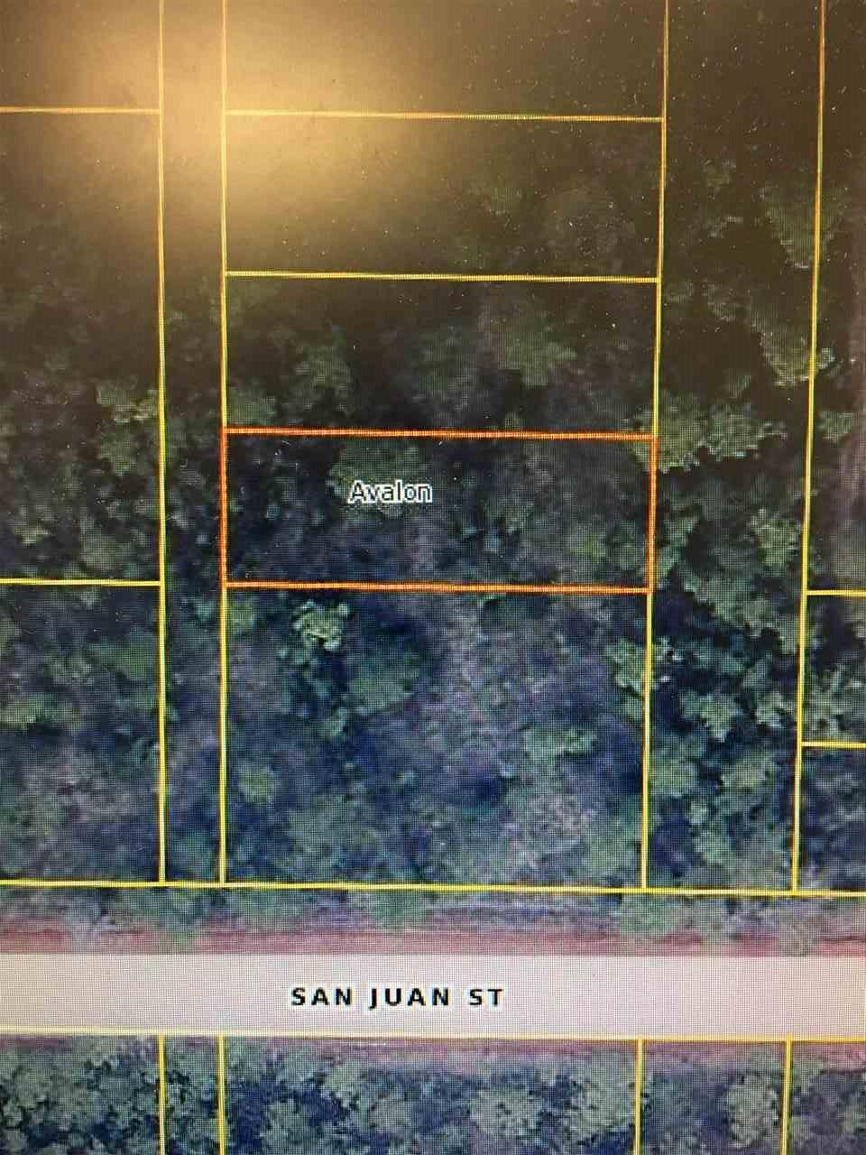 00000 San Juan St, Milton, FL 32583
