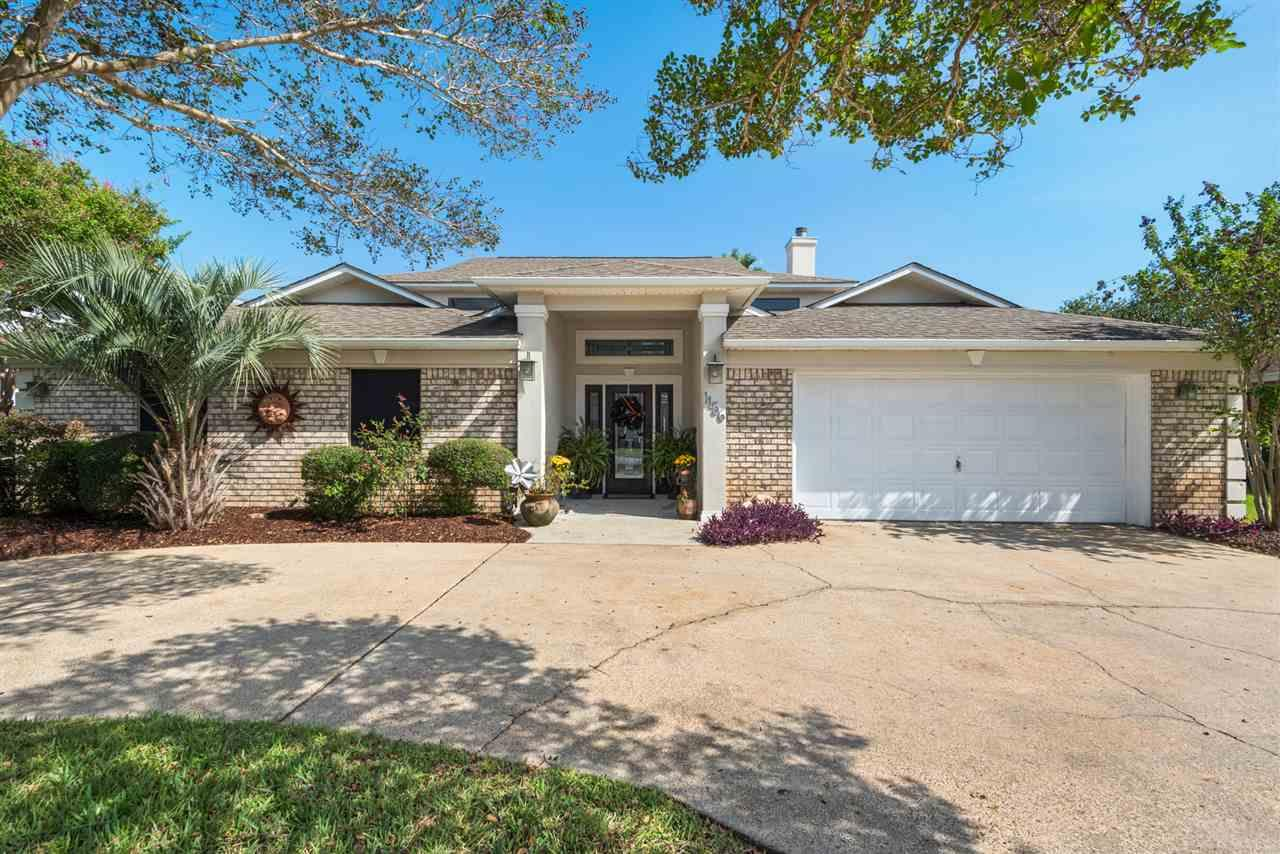1156 Bayview Ln, Gulf Breeze, FL 32563