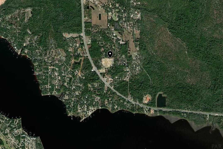 3305 Doyle Hawkins Rd, Navarre, FL 32566