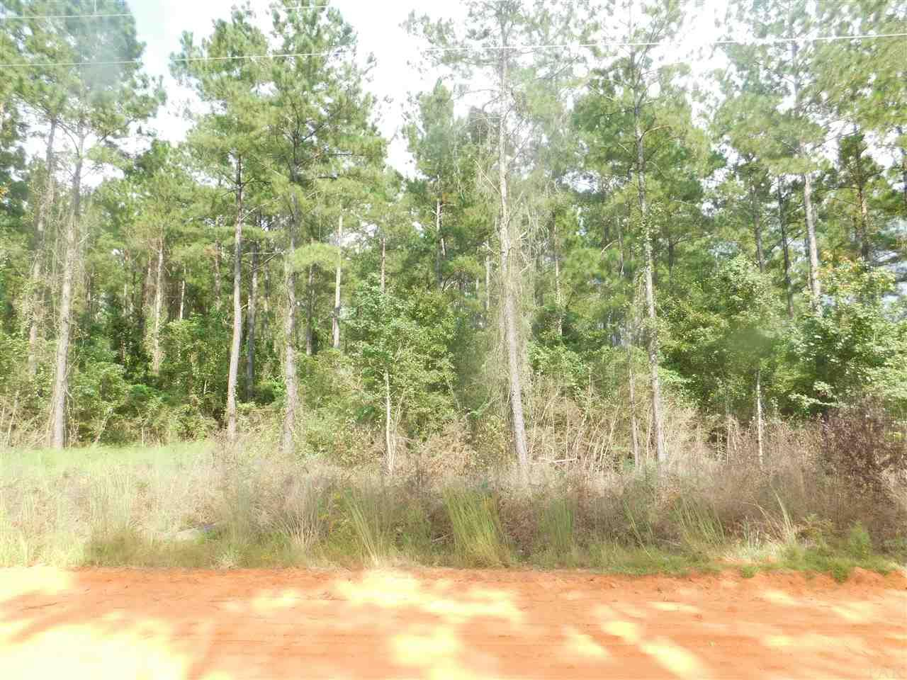 Lot C Gin Rd, Pace, FL 32571