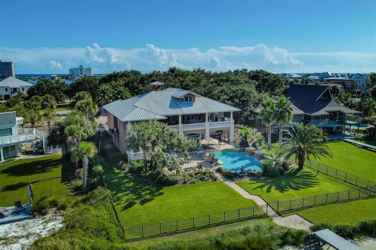 223 Sabine Dr, Pensacola Beach, FL 32561