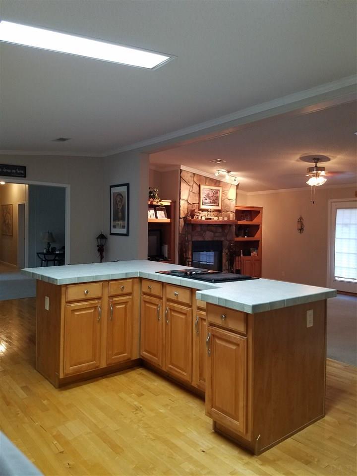 9302 Nichols Lake Rd, Milton, FL 32583