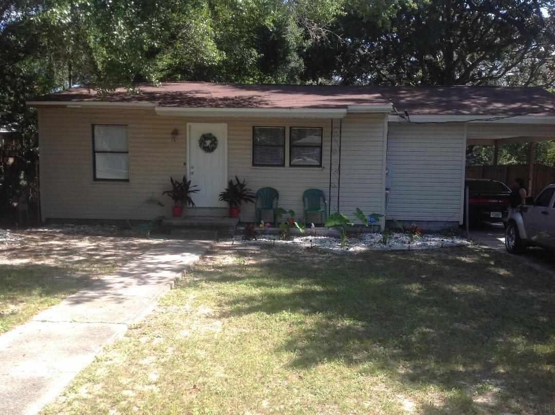 516 Lynch St, Pensacola, FL 32505