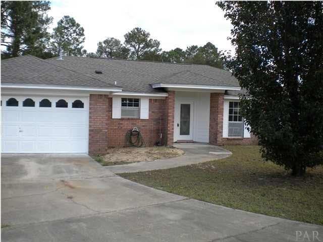 1205 Brook Bend Rd, Pensacola, FL 32506
