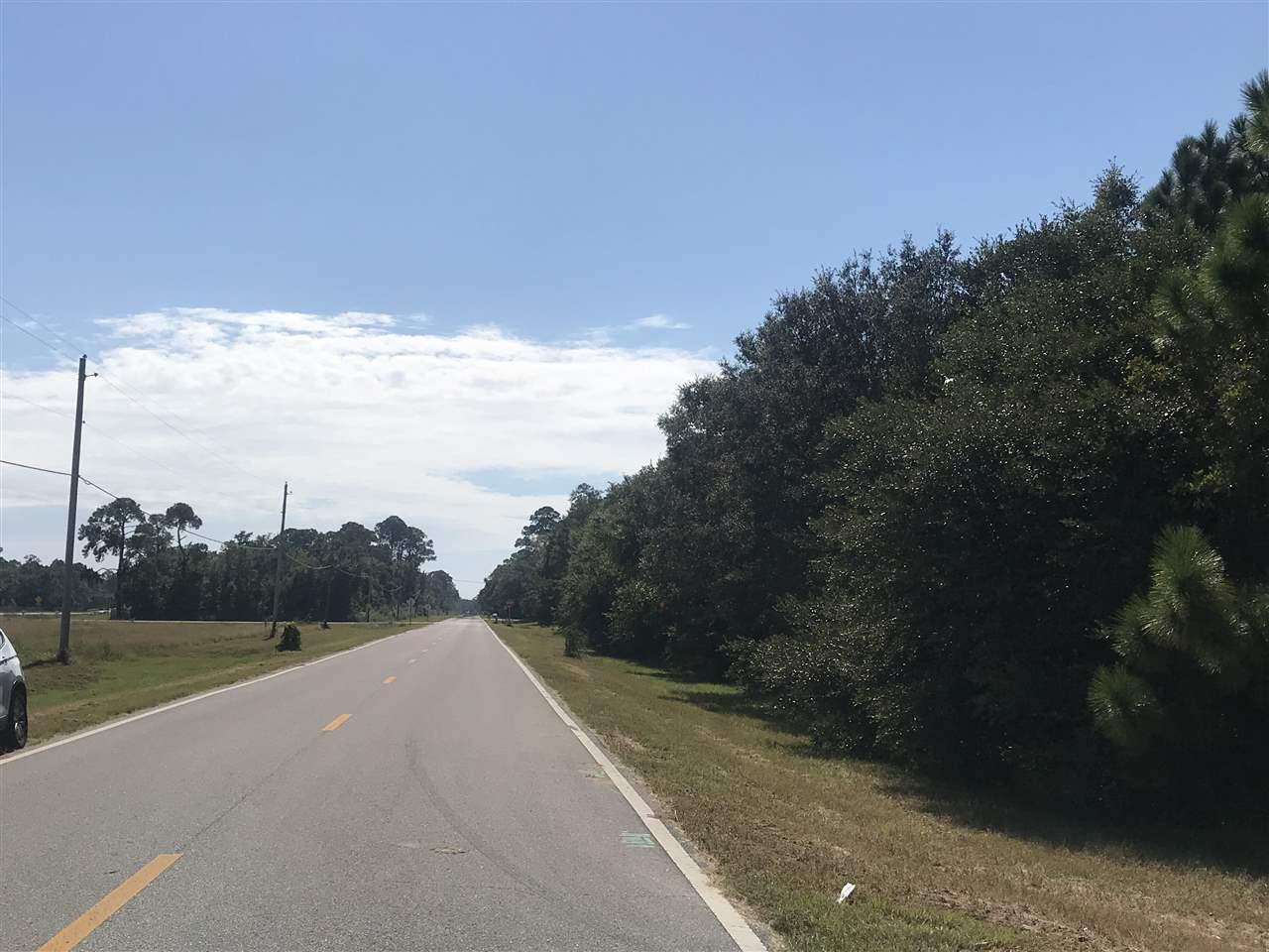Lot 3 Blk C S Garcon Point Rd, Milton, FL 32583