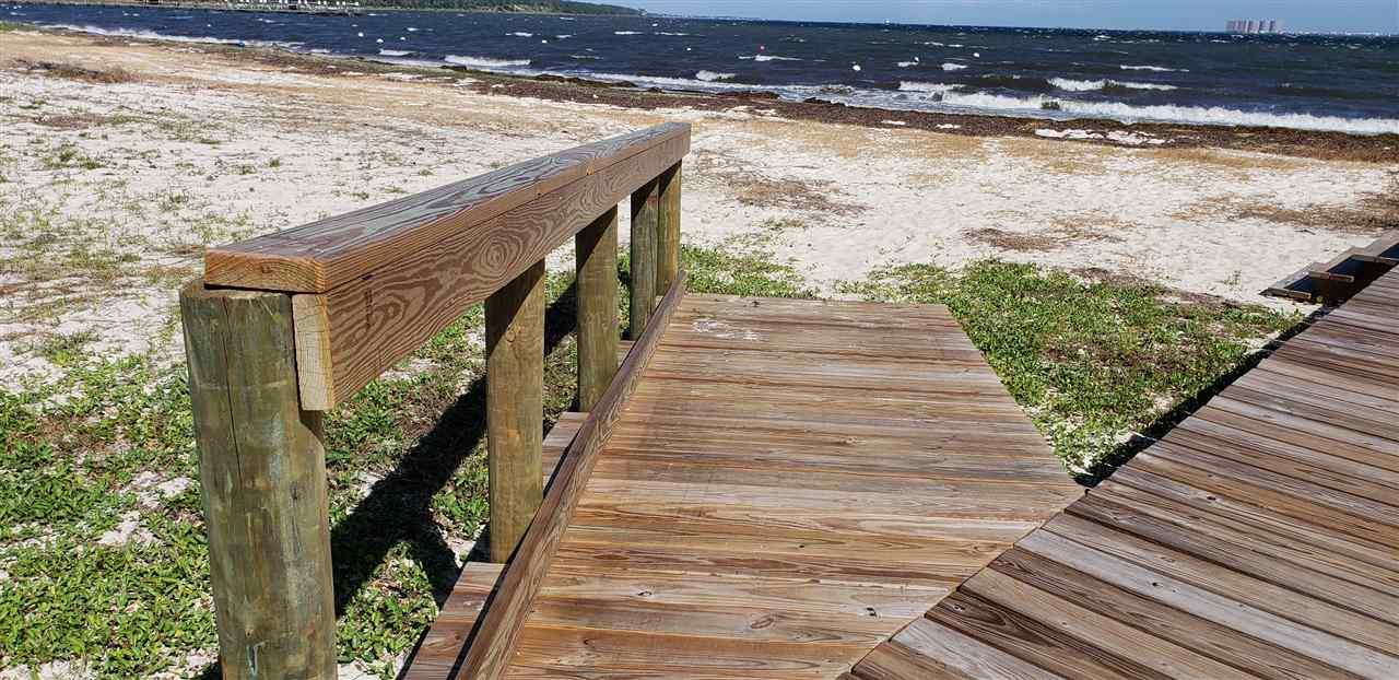 200 PENSACOLA BEACH RD #I-8, GULF BREEZE, FL 32561  Photo 44
