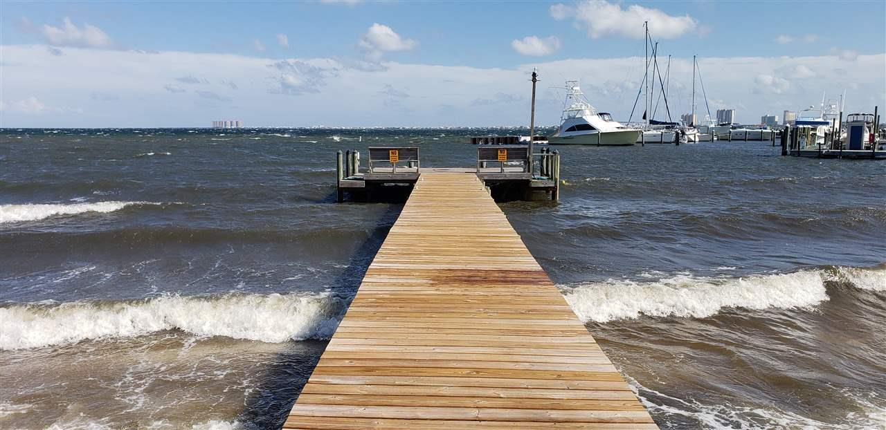 200 PENSACOLA BEACH RD #I-8, GULF BREEZE, FL 32561  Photo 46