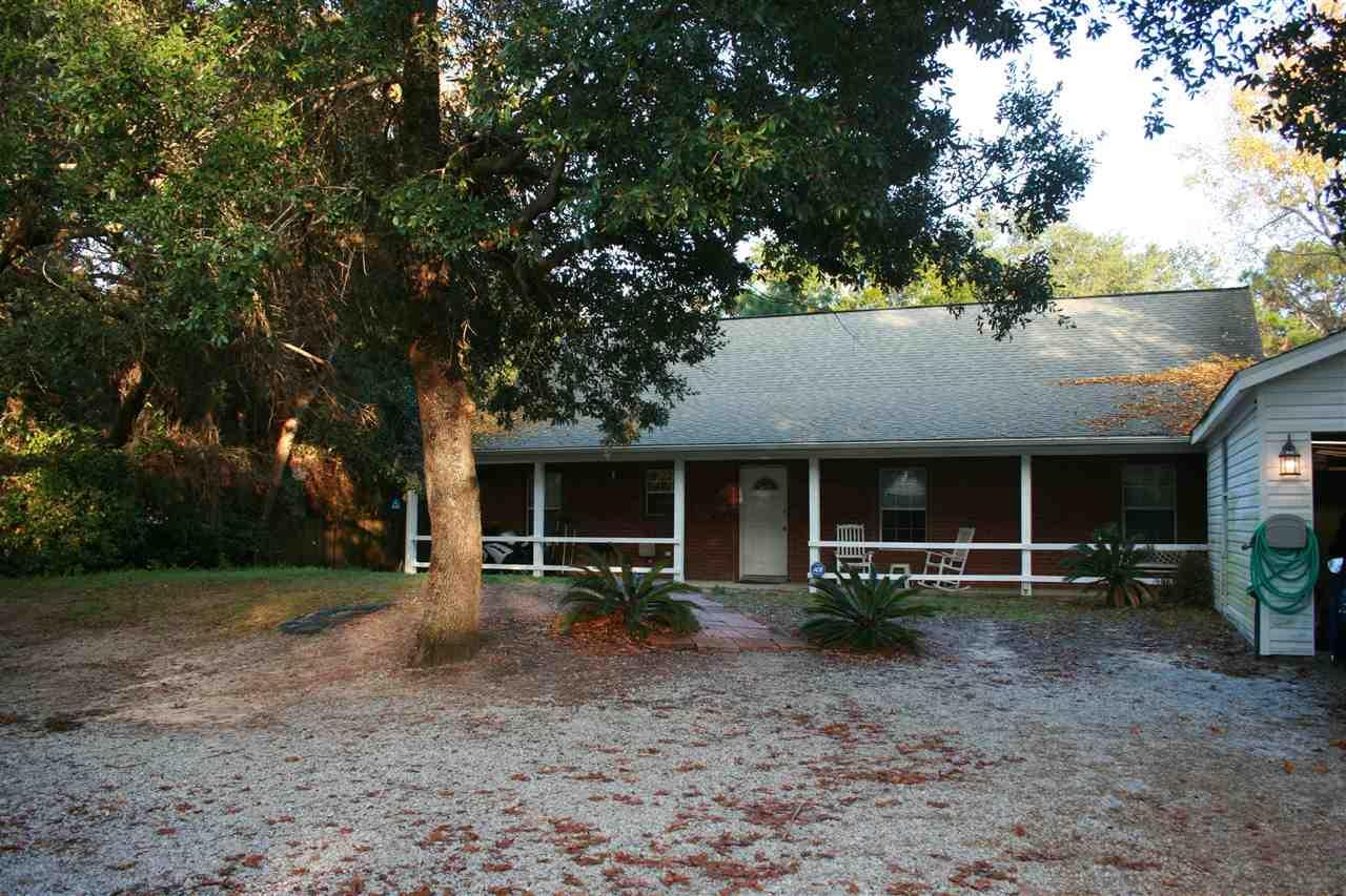 1872 ABERCROMBIE RD, GULF BREEZE, FL 32563