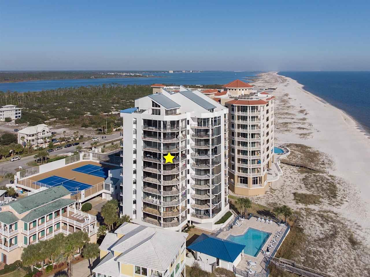 13335 JOHNSON BEACH RD PERDIDO KEY, FL 32507 547910
