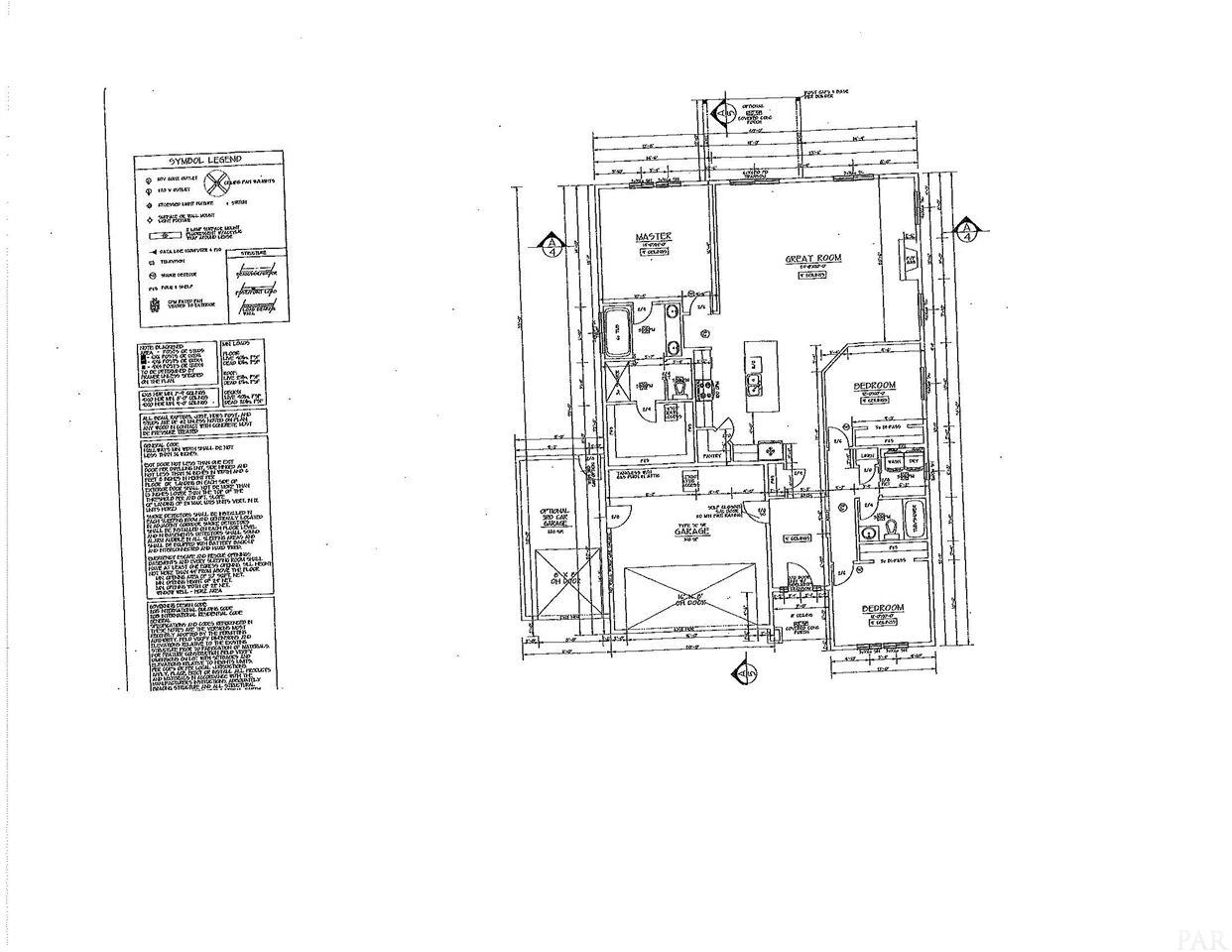 12548 REUNION PLACE PENSACOLA, FL 32506 548300