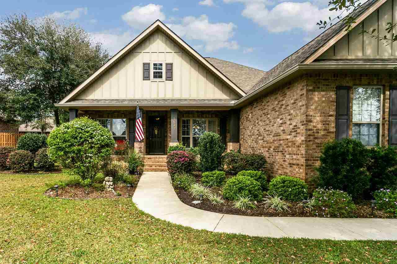 Residential for sale in PENSACOLA, Florida, 549829