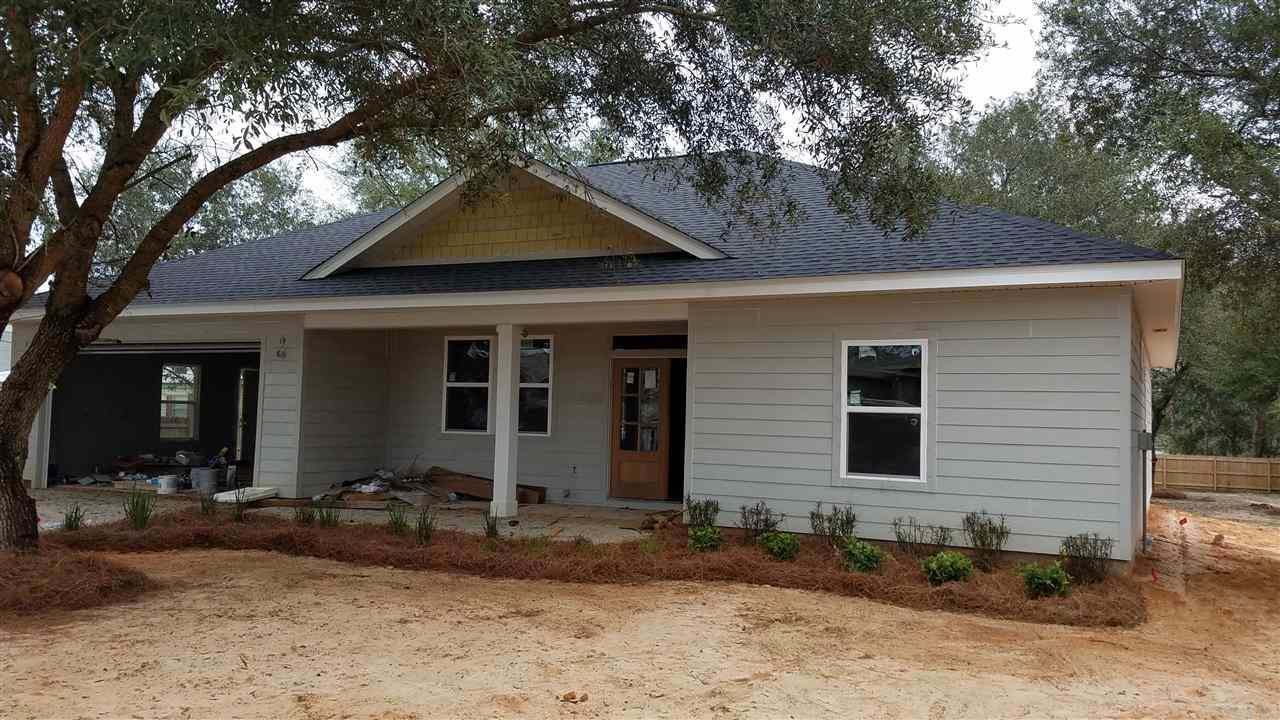 New Homes For Sale In Navarre Fl