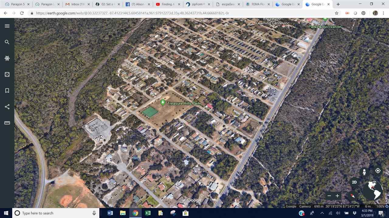 12850 BECKSTROM RD PENSACOLA, FL 32507 549901