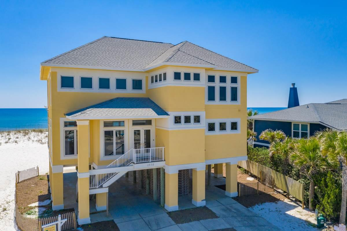 Incredible Paradise Coastal Realty Home Interior And Landscaping Oversignezvosmurscom