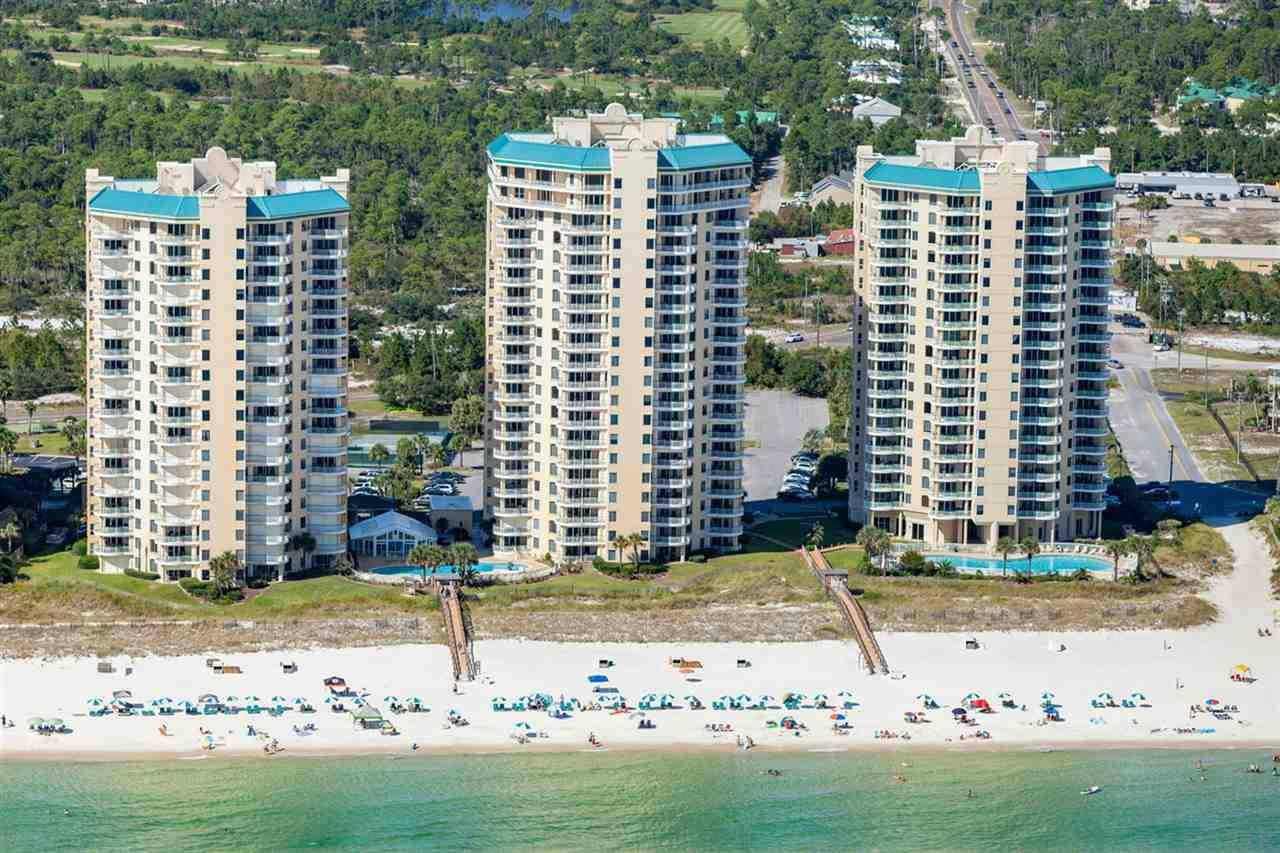 Beach Colony Condos For Sale In Perdido Key Fl