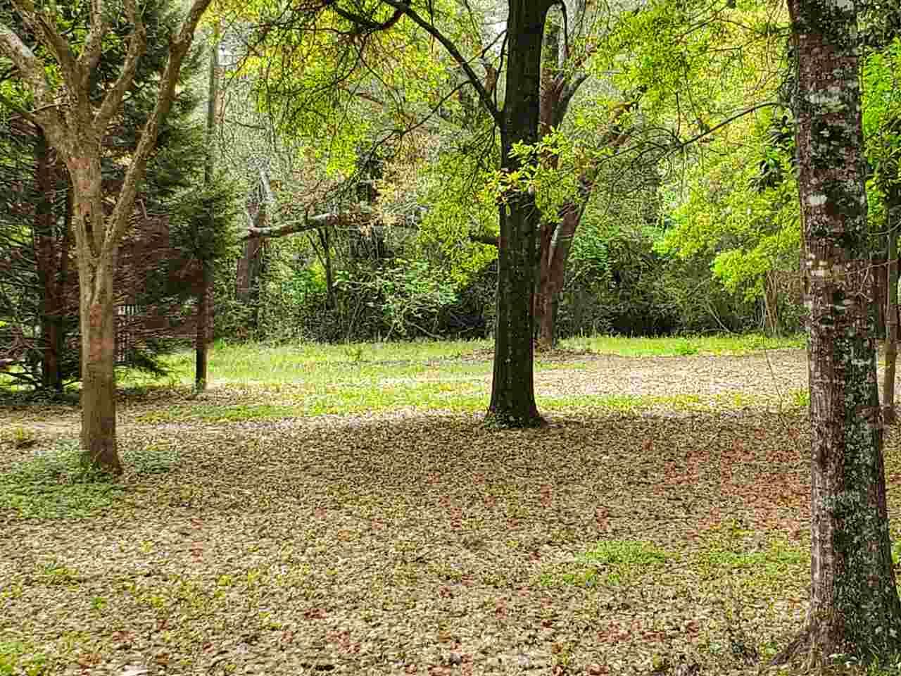 5 minutes to Navy Federal! Flat, dry ,mostly cleared beautiful one half acre residential lot.