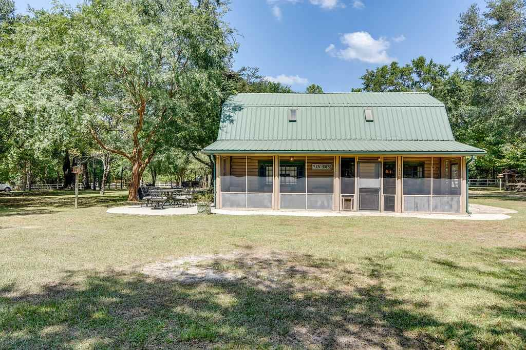 Welcome to a ONE OF A KIND Milton retreat that has imminent possibility for both family's and businesses! This particular property has multiple residential dwellings, a private/ inclusive Rd. and a large amount of the acreage is cleared and fenced in! Come make this your very own oasis for the entire family or turn this into the hottest tourist attraction in Northwest Florida! Did you know that Milton is the canoe capital of FLORIDA? $2300 allowance for new survey. This property has 1331 ft of water frontage on Cold Water Creek and also borders Earnest Mill Creek! Less than 5 miles from Bob's Canoes and Whiting Field military force base. Call today for more information!