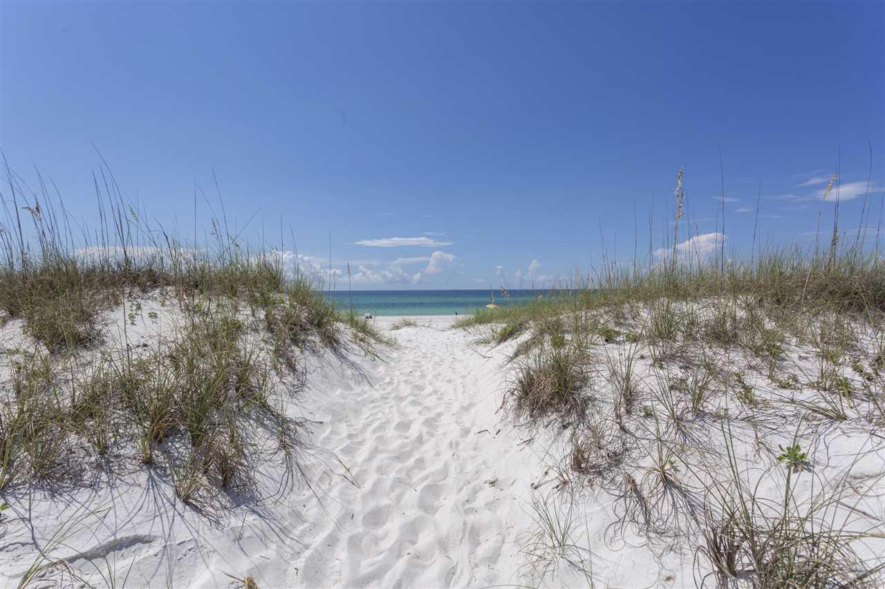 The supply of undeveloped Gulf Front lots along the sugar white sand beaches of the panhandle is seriously limited. Of those that are available, very few offer 110 feet of Gulf Front. That extra 15 feet verses the other Gulf Front lots currently available on Navarre Beach creates some unique opportunities. Act now to take advantage of the opportunity to secure the perfect setting to build your dream home, vacation home, or investment property.