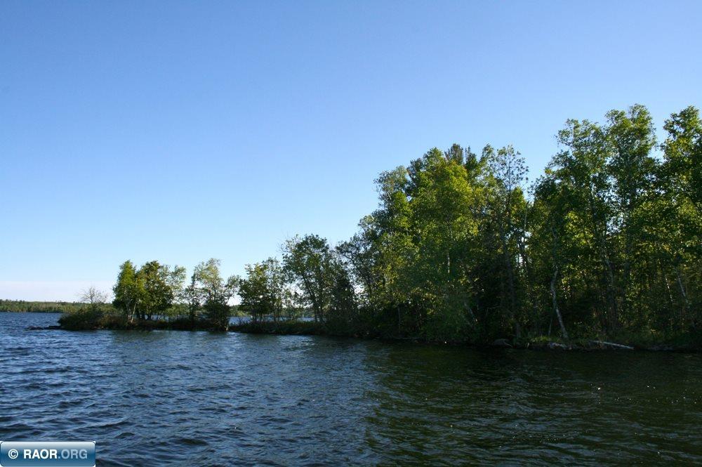 TBD Frazer Bay,Lake Vermilion, Cook, MN 55723
