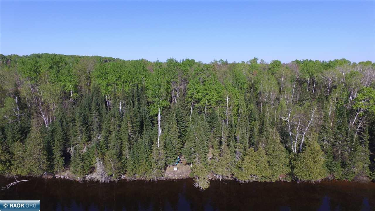 This beautiful lot on Stingy Lake is almost 4 acres. It has a very gentle slope to lake with hard sand bottom and has been cleared for campsite or building site. Stingy Lake is great for Northern, walleye and pan fish. You don't even need a boat. You can fish right off your dock. Close enough to town that you can camp all week and still go to work. Electric close by