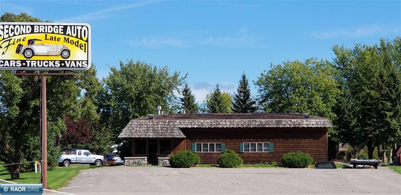 Commercial Property for Sale in Northeastern Minnesota