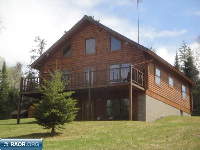Waterfront Residential For Sale 3207 Strandlie Lane Tower Listing 136461