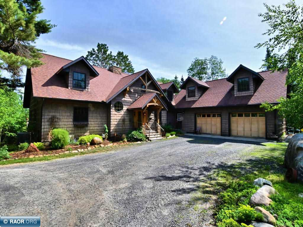 International Falls MN Homes | Waterfront Property | Janisch